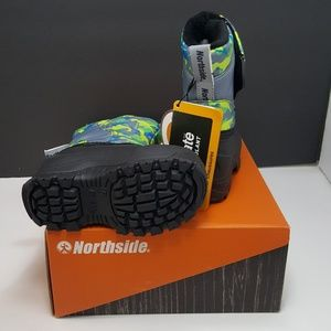 Northside Shoes - CLOSEOUT SALE!Northside Toddler Boys Flurrie Boots